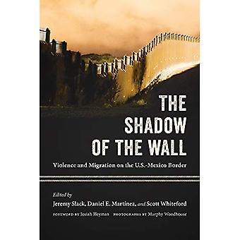 De schaduw van de muur: geweld en migratie op de grens VS-Mexico