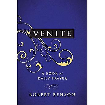 Venite ARC: Een nieuw boek van dagelijks gebed