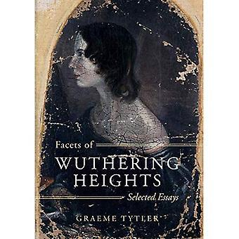 Wuthering Heights osa-alueet: valittu esseitä