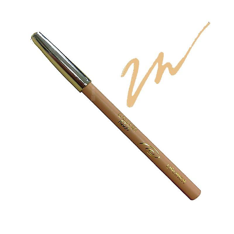 Gallery Lip Liner Pencil ~ Nude