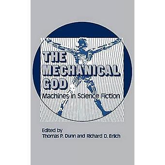 الآلات الميكانيكية الله في الخيال العلمي بدان & توماس ب.