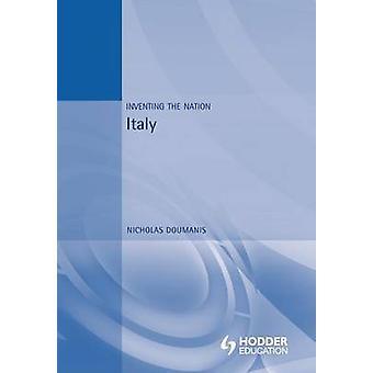 Italy by Doumanis & Nicholas