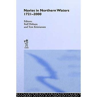 Navies in Northern Waters 17212000 by Hobson & Rolf