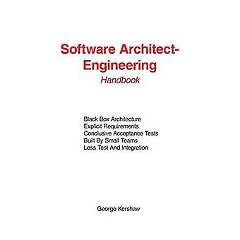 Software ArchitectEngineering handboek door Kershaw & George
