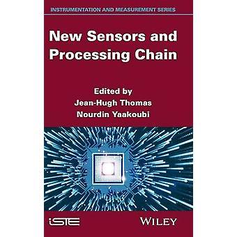 Neue Sensoren und Verarbeitungskette von Yaakoubi & n.