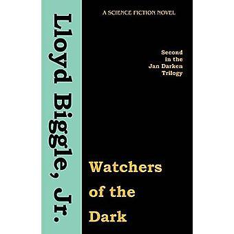 Volgers van het donker door Biggle & Lloyd Jr.