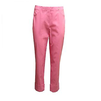 ROBELL Trousers 51568 5499 420 Pink