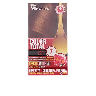 Azalea Culoare Total #7-rubio pentru femei