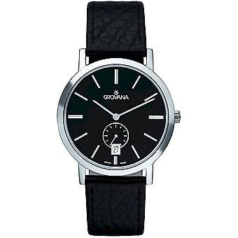 Grovana horloges mens watch traditionele 1050.1537