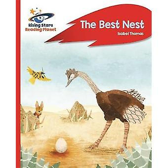 Reading Planet - The Best Nest - Red A - Rocket Phonics by Reading Pla