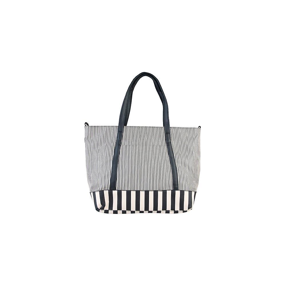 Pierre Cardin Women's Handbag Shopper AB33 774315 BEIGE