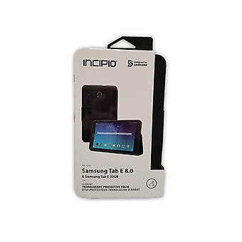 Incipio Clarion Case for Samsung Galaxy Tab E 8