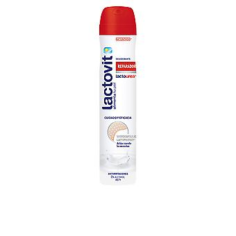 Lactovit Lacto-karbamid Deo spray Reparador 200 ml Unisex