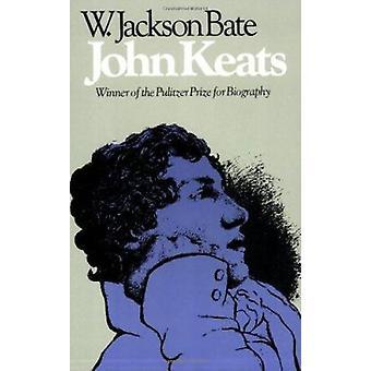 John Keats par Walter Jackson Bate - 9780674478251 Livre