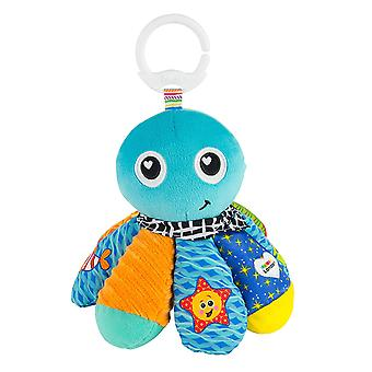 LAMAZE Salty Sam Clip & Go toy