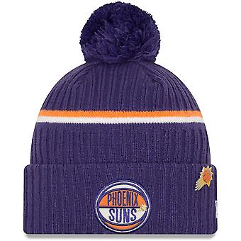 Nowa era NBA DRAFT 2019 Bobble Hat-Phoenix Suns Purple