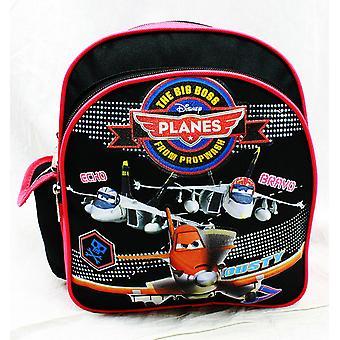 Mini Backpack - Disney - Planes - Dusty Echo+Bravo School Bag a03201