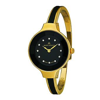 Andre Mouche - Wristwatch - Women - AURA - 430-04041
