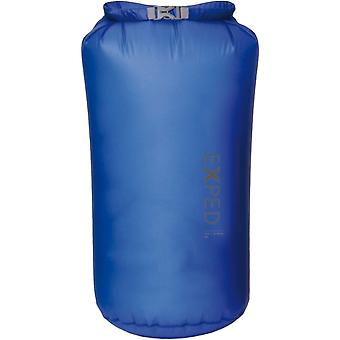 Exped Fold-Drybag Ultralite Large - blu