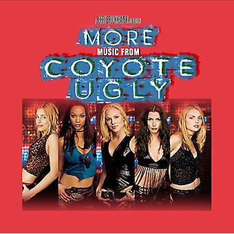 Various Artists - Coyote Ugly-More Music [CD] USA import