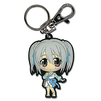 Key Chain - Ambition of Oda Nobuna - New SD Hanbe Anime Licensed ge36888