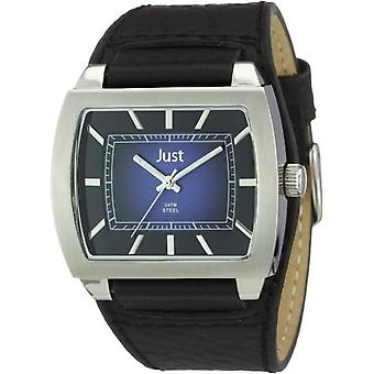 Just Watches Watch Man ref. 48-S5228A-BL