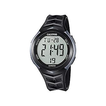 Calypso relógio homem ref. K5730/1