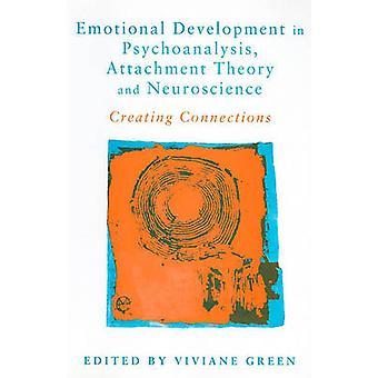 Emotionele ontwikkeling in bijlage theorie a van de psychoanalyse a door Viviane Green