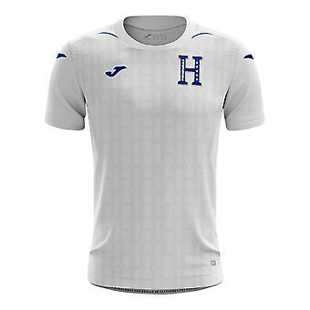 2019-2020 Honduras Joma Home Football Shirt