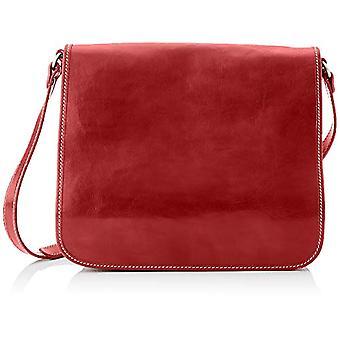 כל אופנה Cbc181938gf22 יוניסקס למבוגרים בלבד תיק יד אדום 9x26x32 ס מ (W x H x L)