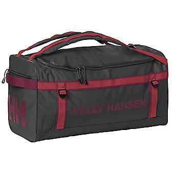 Helly Hansen Hh New Classic Borsone - 57 cm - 50 litres - Noir (Ébène)