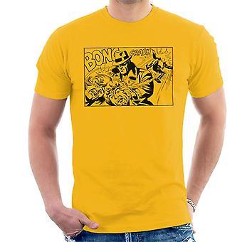 The Phantom Skull Cracker Men's T-Shirt