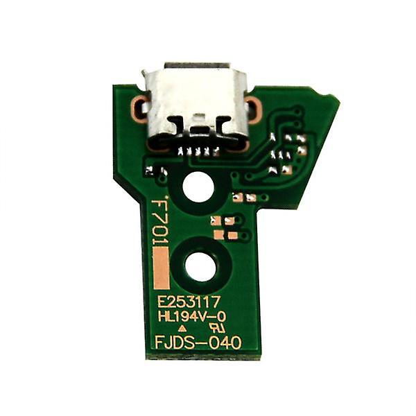 12 Pin v4 Micro USB Ladebuchse ic Board für sony ps4 pro / schlanke Controller jds-040