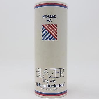 Helena Rubinstein Blazer Perfumed Talc  4oz/ml New Withoutbox