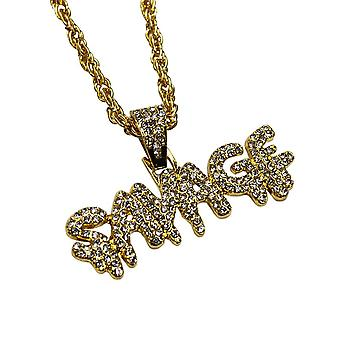 Necklace, Savage-Gold