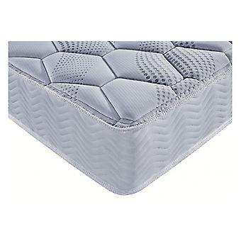 Memory Multi Pocket Mattress - Medium Double