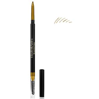 Elizabeth Arden Beautiful Color Natural Eye Brow Pencil/Crayon Sourcils 0.09g Honey Blonde #01