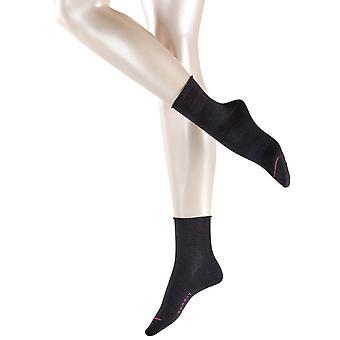 Esprit Köpüklü Pırlanta 2'li Çorap - Siyah