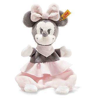 Steiff Minnie Mouse knuffeldoek 29  cm