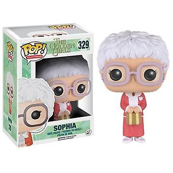 Funko Pop! Fernsehen: Golden Girls - Sophia USA import