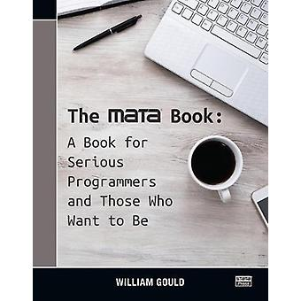 Mata Book by William Gould