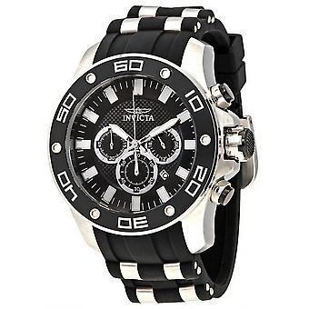 Invicta Pro Diver 26084 Chronograph Quarz Herren's Uhr