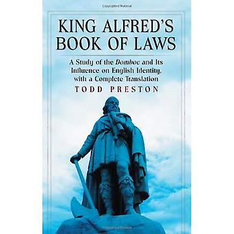 King Alfred's Book of Laws