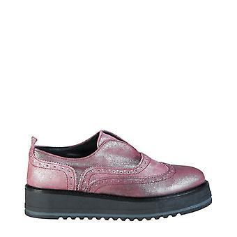 Ana lublin - anny women's flat shoes, pink