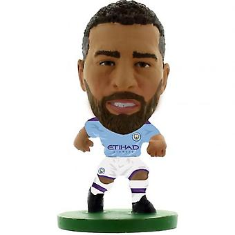 Manchester City SoccerStarz Otamendi