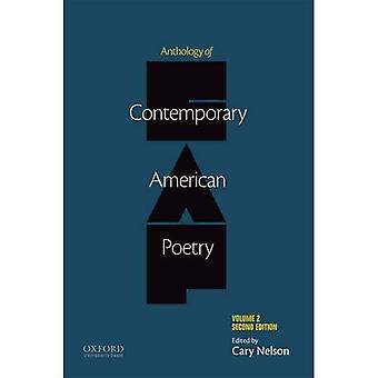 Anthology of Contemporary American Poetry: Volume 2