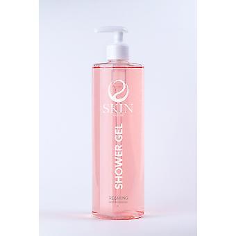 Skin O2 Skin O2 Relaxing Shower Gel 500 Ml For Women
