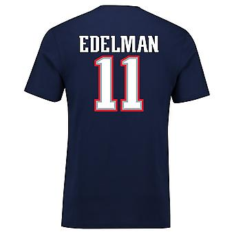 Majestic NFL fan shirt - New England Patriots Julian Edelman