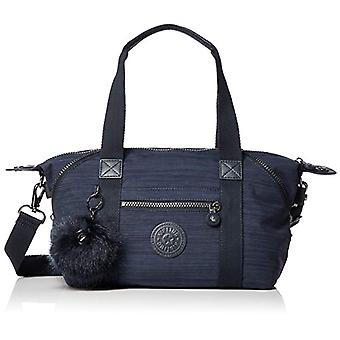 Kipling Art Y Bag 45 cm Blue (True Dazz Navy)