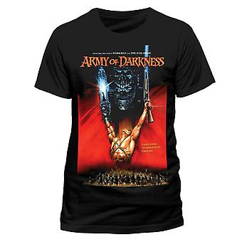 Army Of Darkness - Juliste T-paita